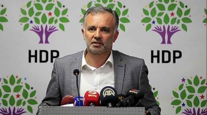 HDP Bilgen'le görüştü, Ankara Emniyeti iddialara dair açıklama yaptı