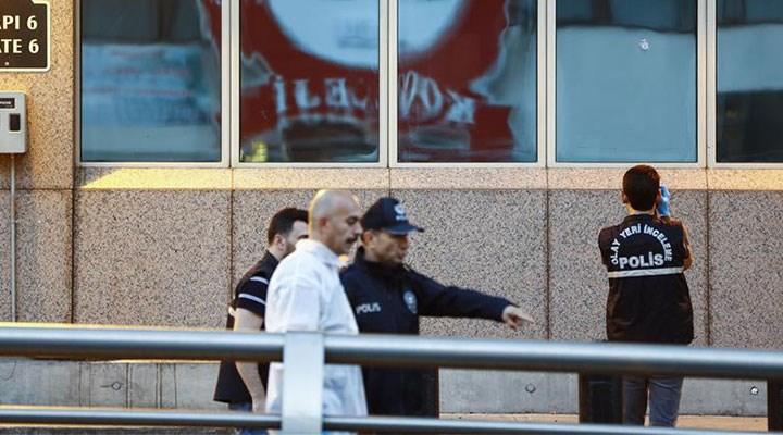ABD Büyükelçiliği saldırısı davasında karar onandı