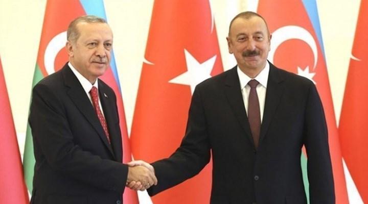 Azerbaycan Cumhubaşkanı Aliyev: Türkiye, Ermenistan'la çatışmada taraf değil