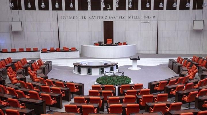 Meclis mesaiye başlıyor
