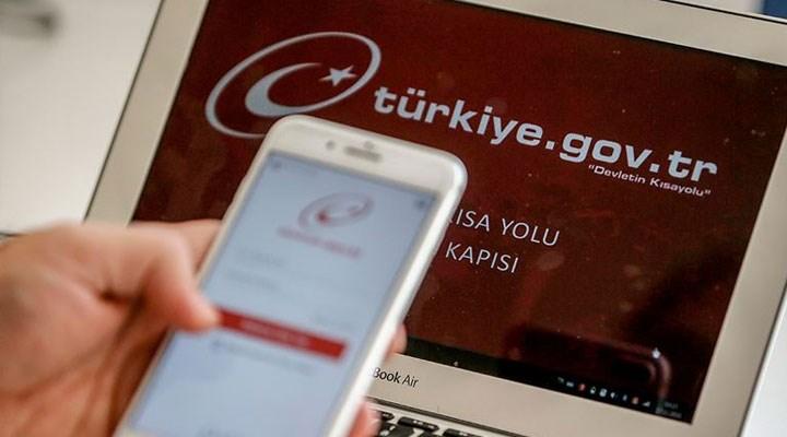 Telefon, internet ve benzeri sözleşmelerin iptali artık e-Devlet'ten yapılacak