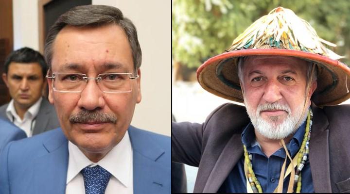 Melih Gökçek'ten Erdoğan'ın kuzenine ağır sözler