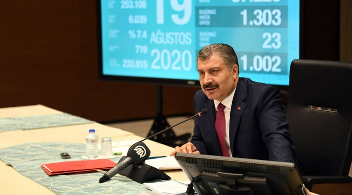 Reuters: Türkiye sadece belirti gösteren koronavirüs vakalarını yayınlıyor
