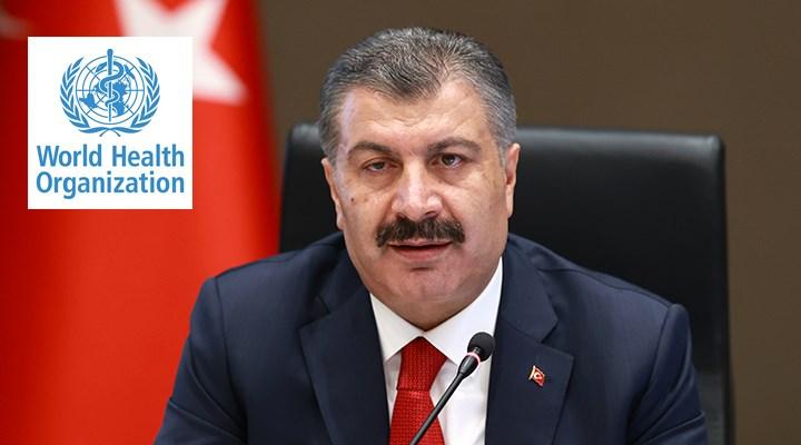 DSÖ: Türkiye Sağlık Bakanlığı'ndan açıklama bekliyoruz