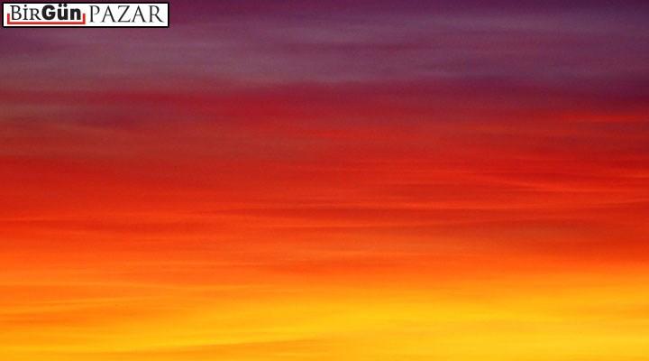 Önemsiz Günler ve Haftalar-17: Kırmızı hafta