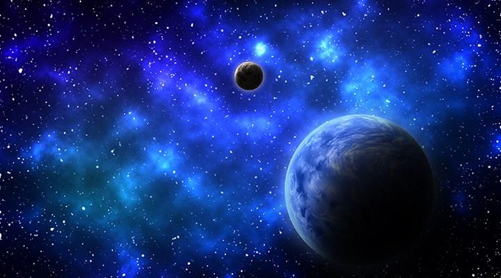 """24 """"süper yaşanabilir"""" öte gezegen keşfedildi"""