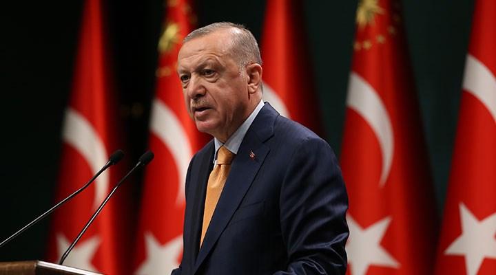 Erdoğan açıkladı: Yüz yüze eğitimin kapsamı genişletiliyor