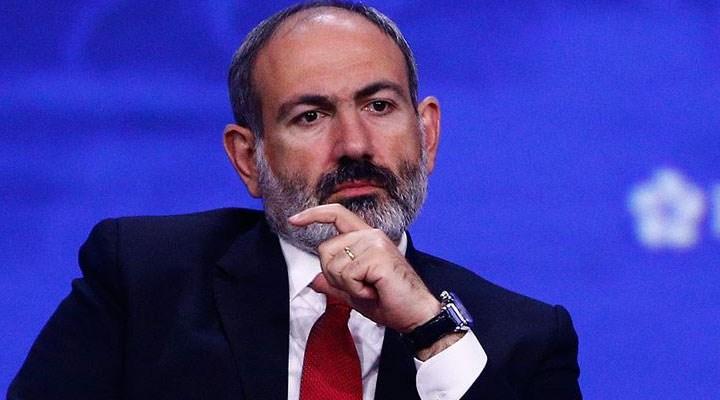 Ermenistan Başbakanı Paşinyan: Dağlık Karabağ konusunda taviz vermeye hazırız