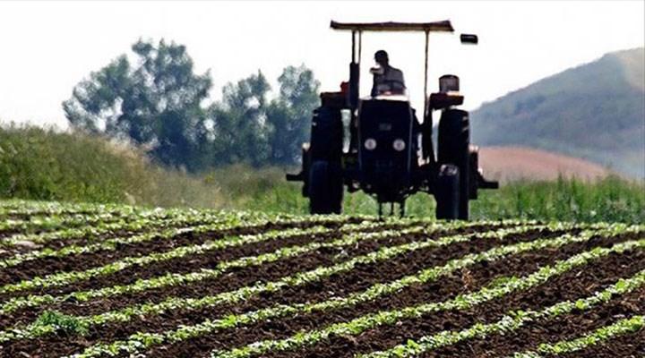'Saray Rejimi için çiftçiler önemsiz'