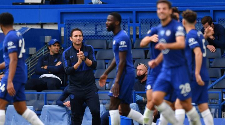 Transfer döneminde en fazla para harcayan 10 kulüp: Chelsea zirvede
