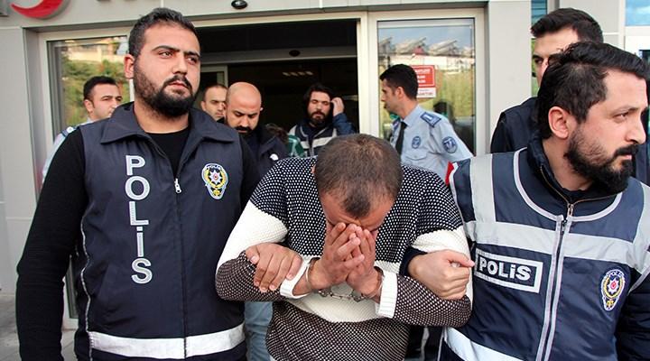 Zonguldak'ta annesini öldüren erkeğe ceza indirimi!