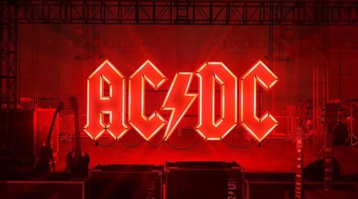Efsane hard rock grubu AC/DC, 'Shot in the Dark' ile geri döndü