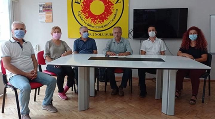 Eğitim-Sen MYK üyesi Bozdoğan'dan çağrı: Tüm öğrenciler eğitim hakkından eksiksiz yararlanmalı