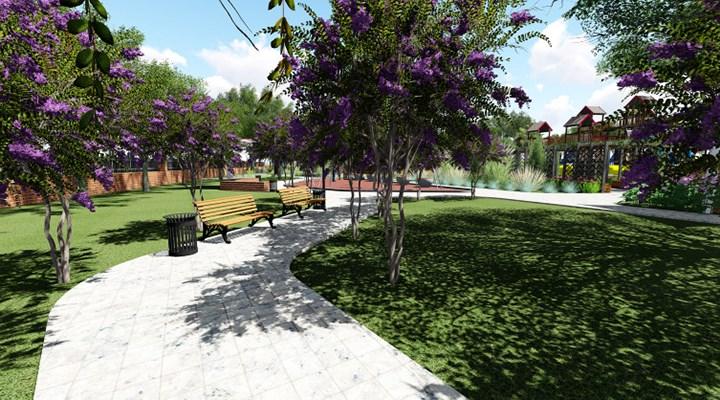 Fethiye'de Bahriye Üçok anısına park yapılıyor