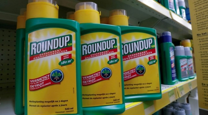 Çiftçi-Sen: Glisofat içeren tarım kimyasalları yasaklansın