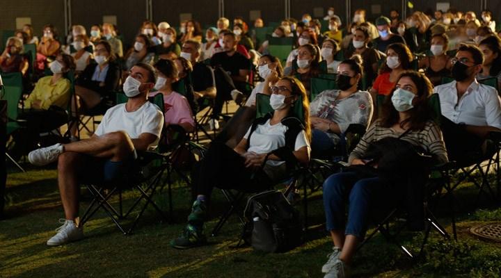 Altın Portakal'da film gösterimleri sona eriyor
