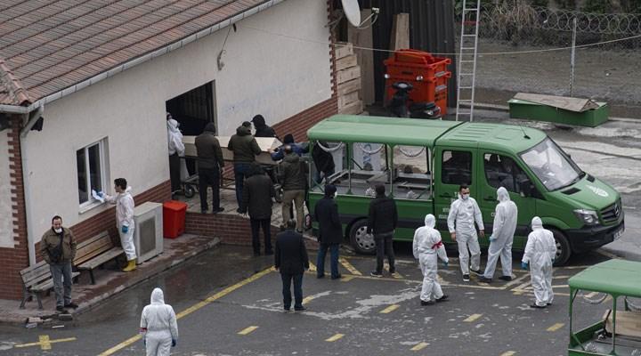 Bakanlığa göre son 1 ayda İstanbul'da sadece 1 kişi koronavirüsten ölmüş: Skandal ortaya çıktı, raporlar kaldırıldı!