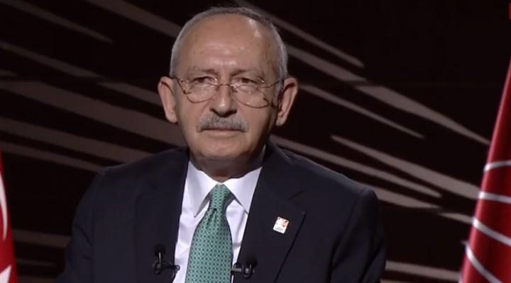 Kılıçdaroğlu: Trump yapacaksın derse, Erdoğan mecburen yapar