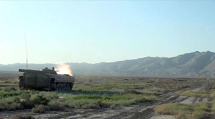 Azerbaycan ve Ermenistan arasında ateşkes başladı: Taraflardan karşılıklı ateşkesi bozma suçlamaları