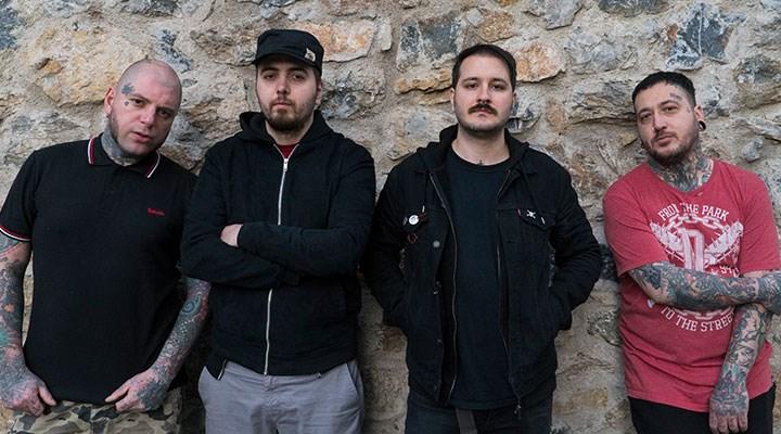 Punk müziğin Türkiye'deki temsilcilerinden Ayı Murat: Yaptığımız müzik sokaktaydı