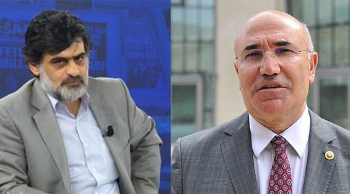 Yeni Akit yazarı, CHP'li Tanal'a tazminat ödeyecek