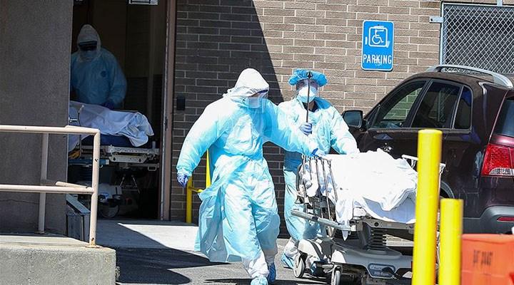 """ABD'li ilaç firması koronavirüs antikor testi için """"acil kullanım"""" yetkisi aldı"""