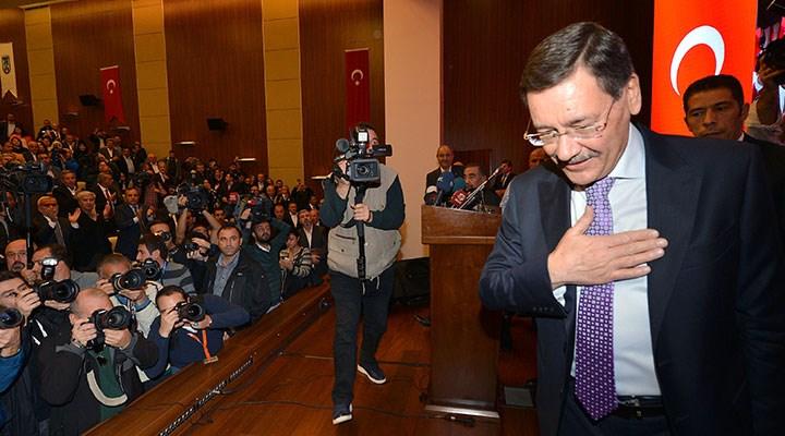 Ankara'da parsele 'özel' ilave