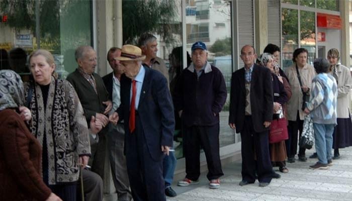Çalışma Bakanı icraatlerini anlattı: Emeklilere aylık ödedik