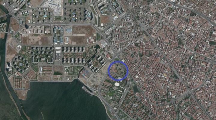 İzmir Karşıyaka'da spor alanı, 'özel' eğitim alanı olarak değiştirildi