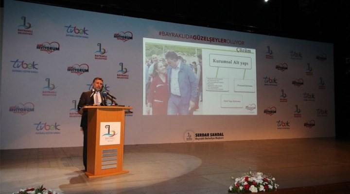 Serdar Sandal 500 gününü anlattı: İsrafla mücadele ettik, ayda 3.5 milyon TL tasarruf yaptık