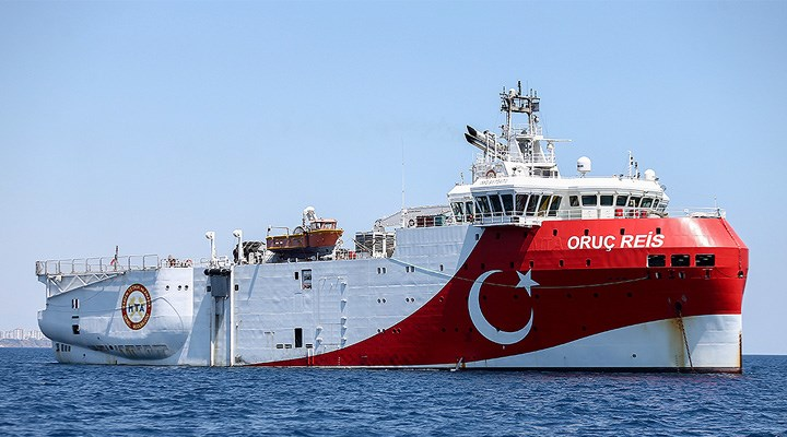 Türkiye'nin Navtex ilanına Yunanistan'dan tepki: Barış için tehdit