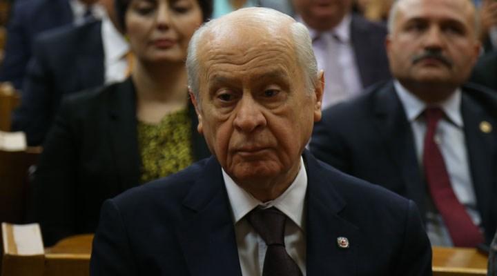 """Bahçeli'nin """"MHP sözünün eridir"""" iddiası, 7 yıl önceki konuşmasını akıllara getirdi"""