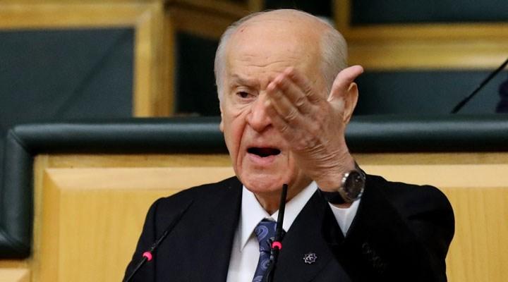 Bahçeli'den Kılıçdaroğlu'nun erken seçim çağrısına yanıt
