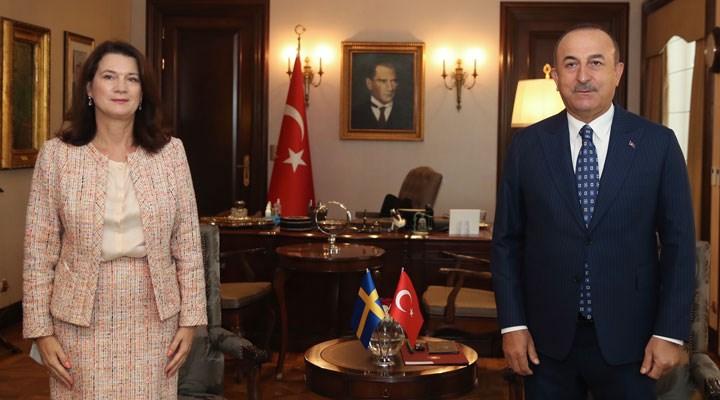 Çavuşoğlu: Uluslararası toplumun ateşkes çağrılarını makul karşılıyoruz