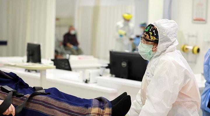 İlk kez yaşandı: Koronavirüse ikinci kez yakalanan bir kadın hayatını kaybetti