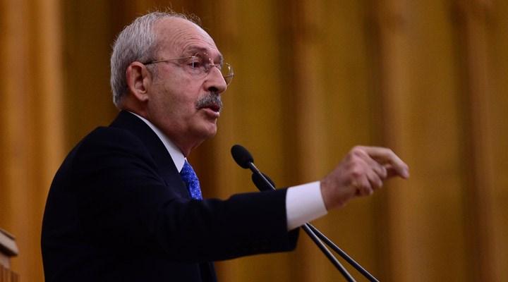 Kılıçdaroğlu: Keşke beni mahkemeye verseler, rakamları hâkime söylesem