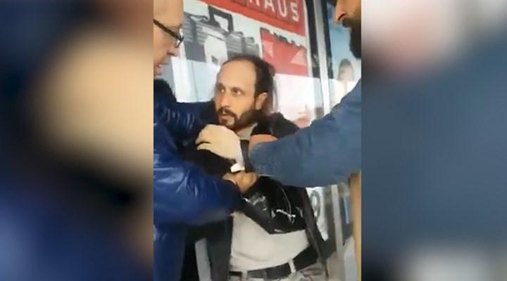 Metrobüste bir kadını taciz eden erkek bugün de tutuklanmadı: Duruşma 6 Kasım'a ertelendi