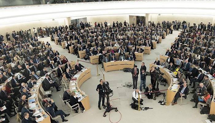 BM İnsan Hakları Konseyi'ne Çin ve Rusya seçildi, ABD karara tepki gösterdi