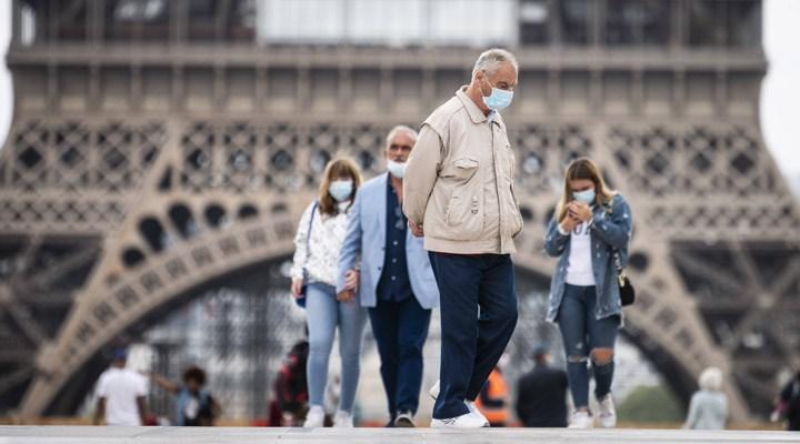 Fransa'da koronavirüs: Paris ve birçok şehir için sokağa çıkma yasağı kararı