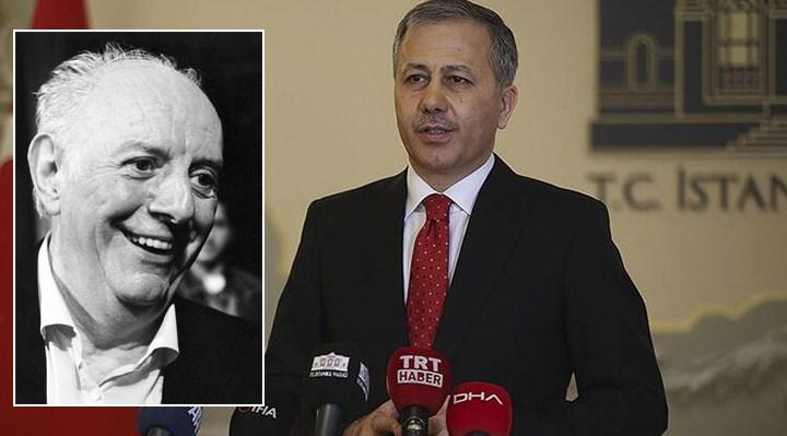 İstanbul Valiliği: Oyunu Kürtçe olduğu için yasaklamadık, devlet-terör ilişkilerini irdeliyordu