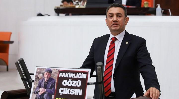 Maden işçilerinin sorunları için verilen önerge AKP ve MHP oylarıyla reddedildi