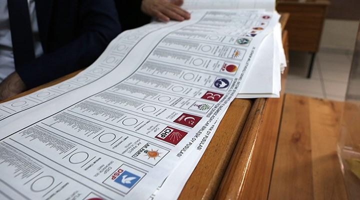 MetroPOLL'den son seçim anketi: Kararsızlarda artış