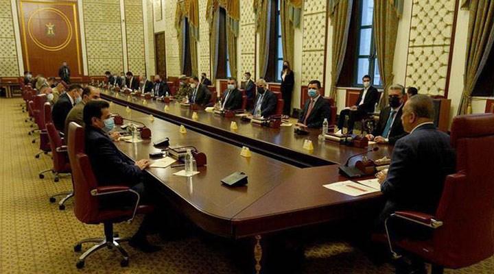 Şengal anlaşması ABD'nin dayatması