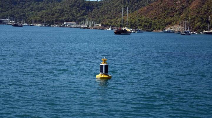 Fethiye'de denizin nabzı ölçülecek