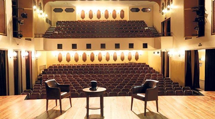 Kenter Tiyatrosu İBB bünyesine katılıyor