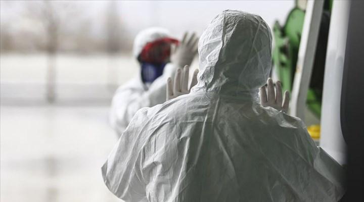 Koronavirüsün 24 saatte dünyaya etkisi