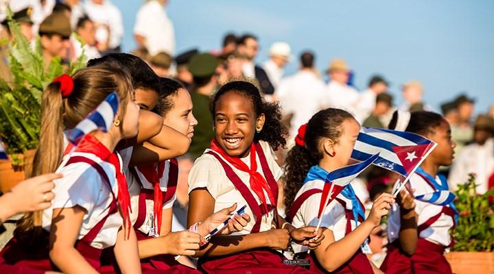Küba, üye devletlerin yüzde 88'inin oyuyla 5. Kez BM İnsan Hakları Konseyi'ne seçildi