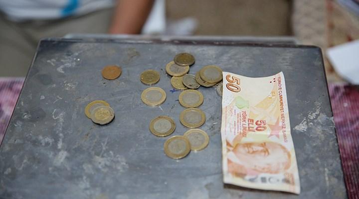 Merkezi yönetim bütçesi eylülde 29,7 milyar lira açık verdi