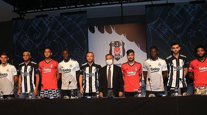 Beşiktaş Başkanı Çebi: Transferleri tarifeli uçakla yaptık, her kuruşa sahip çıktık