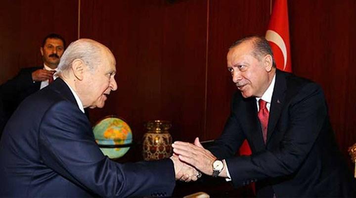 Cumhur İttifakı'nın yeni hedefi meslek örgütleri: Detaylar sızdırıldı